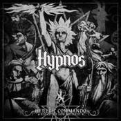 Image of HYPNOS - Heretic commando-Rise of the new antikrist CD