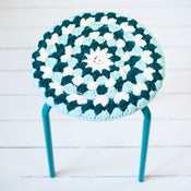 Image of Stool Cover