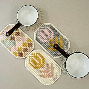 Image of Potholders
