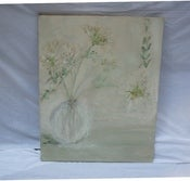 Image of Original Botanical Painting