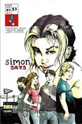 Image of Simon Says #3