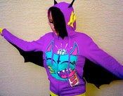 Image of Bat Hoody