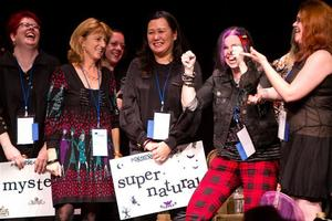 Image of YALLFest Smackdown!