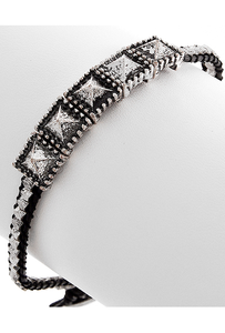Image of Dainty Edge Silver