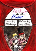 Image of Arthur and Posy Issue Two