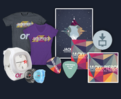 Image of ULTIMATE FAN PACK