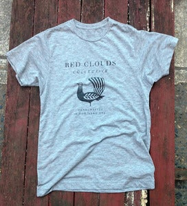 Image of RCC Traditional Print T-Shirt