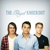 Image of The Royal Knockout EP