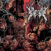 Image of Gorevent - Abnormal Exaggeration (2008)