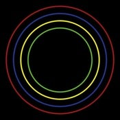 Image of FKR061 - Bloc Party - Four Deluxe Picture Disc