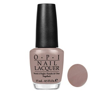 Image of OPI Nail Polish Germany Collection Fall 2012 G13 Berlin There Done That