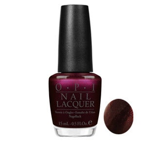 Image of OPI Nail Polish Germany Collection Fall 2012 G19 German-icure by OPI