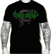 Image of Amorphead - T-Shirt