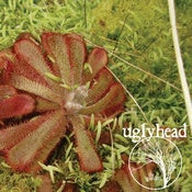 Image of Uglyhead &quot;The Garden&quot; CD
