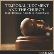 Image of TEMPORAL JUDGEMENT AND THE CHURCH