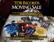 Image of MASSIVE RECORD/CD BUNDLE!! MOVING SALE!!!
