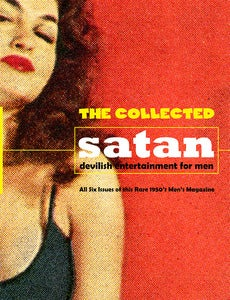 Image of The Collected Satan