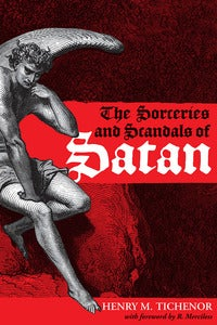 Image of Sorceries and Scandals of Satan