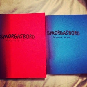 Image of Smorgasbord