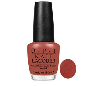Image of OPI Nail Polish Germany Collection Fall 2012 G22 Schnapps Out of It!