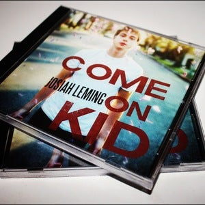 Image of 'Come On Kid' Compact Disc