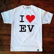 Image of I HEART EAST VAN