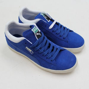 Image of Puma Stepper Breakpoint Olympian Blue