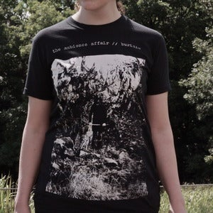 Image of The Ambience Affair - Burials - T-shirt