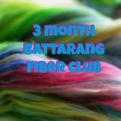 Image of 3 month BATTARANG Fiber Club subscription