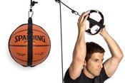 Image of SOCCER BALL / BASKETBALL HARNESS