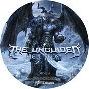 Image of The Unguided - Hell Frost Picture disc [VINYL]