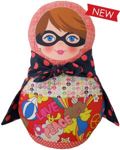Image of Super Ooshka Pattern Kit