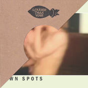 "Image of Fawn Spots - Spanish Glass 7"" VINYL (LTW/Southern Records)"