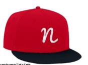 Image of Fall 12 | Signature Series Snapback| Red/Black/White