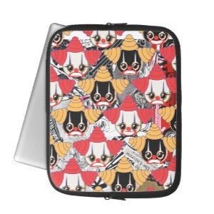 Image of SMILE NOW LAPTOP CASE