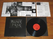Image of BLACKTASK - Blacktask/Spikes To The Wall LP