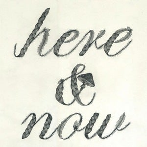 Image of Here & Now Print