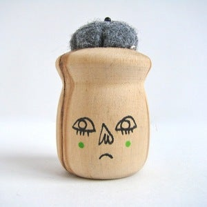 Image of Sad Little Pin Cushion