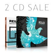 Image of Two CD Sale!