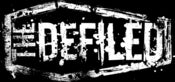 Image of The Defiled - Sew on Patch