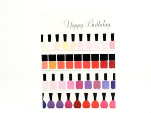 Image of Birthday Nail Polish