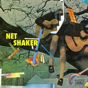 "Image of Net Shaker & Ectoplasm Girls - Split 7""  SGG - 023"
