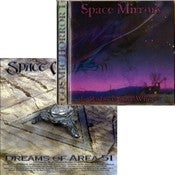 Image of Space Bundle (In Darkness They Whisper + Split w/ Acid FM)