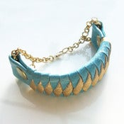 Image of Blue Reign bracelet
