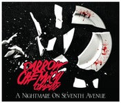 "Image of Darrow Chemical Company ""A Nightmare on Seventh Avenue"" Sticker"