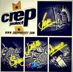 Image of CrepProtect 200ml -ONLY ONE CAN PER CUSTOMER UNTIL FURTHER NOTICE.