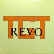 Image of TGT-REVO 12&quot;/Original-Out Of Print!