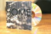 Image of Home CD, Poster, and Sticker!