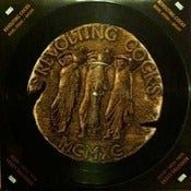 Image of REVOLTING COCKS-Beers, Steers &amp; Queers Pricture Disc/ Original-Rare