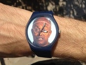 Image of David Liebe Hart Watch